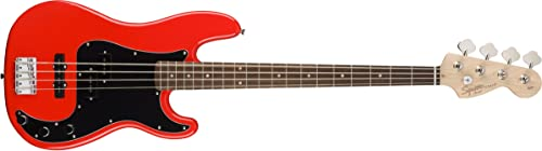 Squier by Fender Affinity Series Precision Beginner Electric Bass