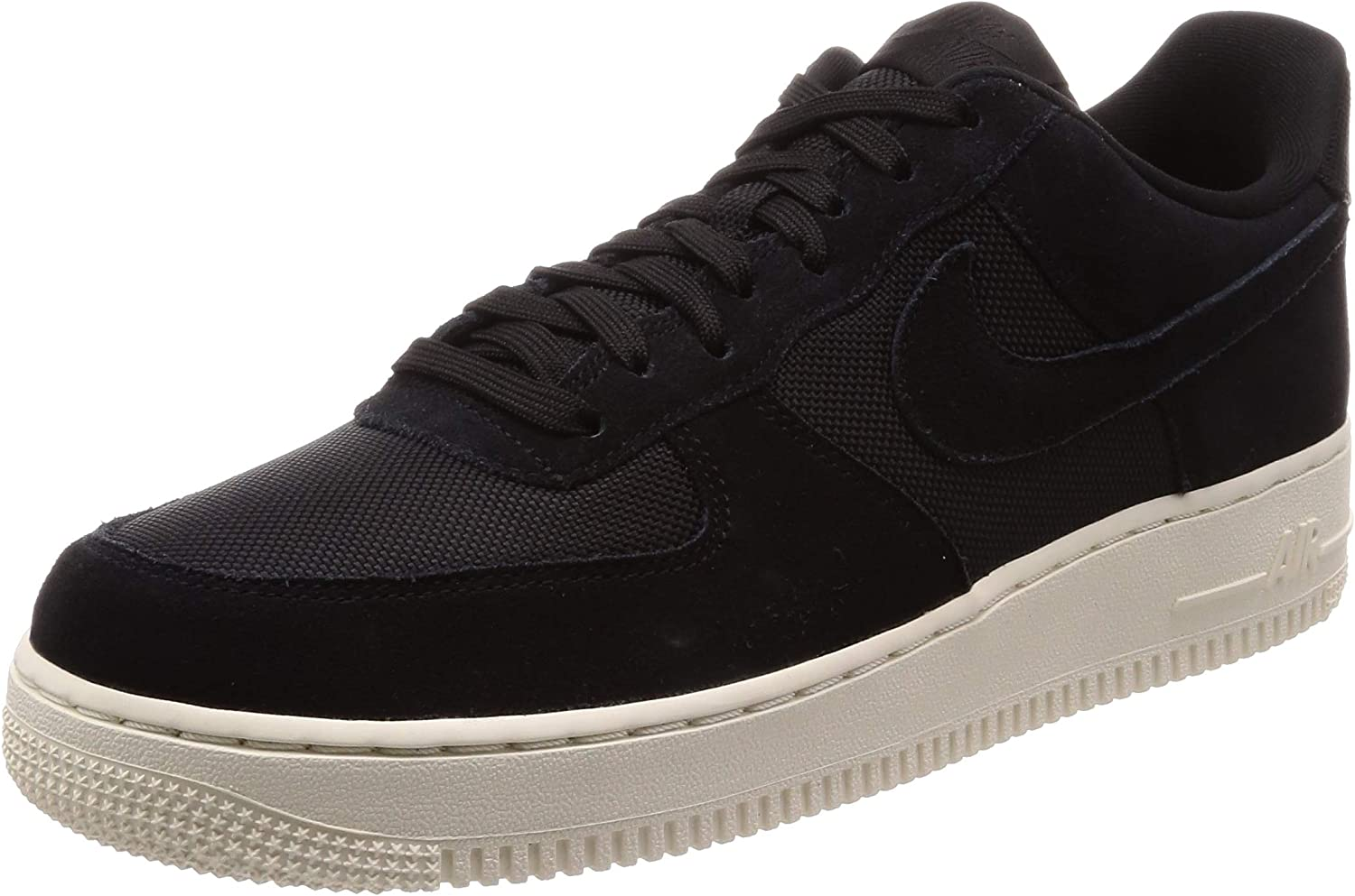 mens air force 1 '07 suede