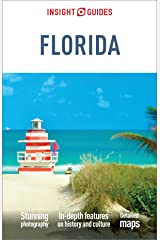 Insight Guides Florida (Travel Guide eBook) Kindle Edition