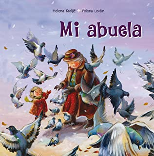 Mi abuela (Spanish Edition)