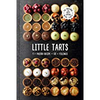 Little Tarts: 1 x Pastry Recipe, 60 x Fillings