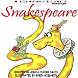 Snakespeare (Literary Lizard Adventures)