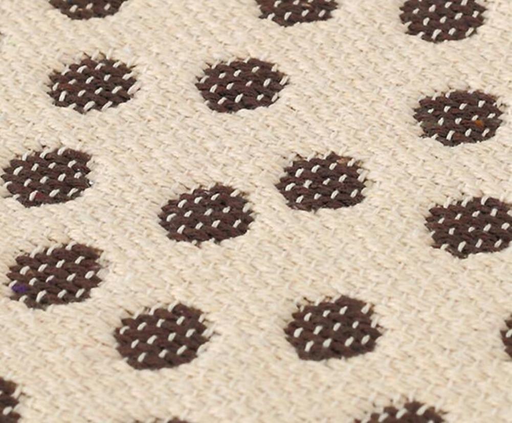 1 St U Ck 30 X 110 Cm Vintage Hand Made Polyester Tischl A Ufer