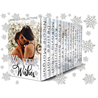Winter Wishes: A Limited-Edition Collection for Romance Lovers (English Edition)