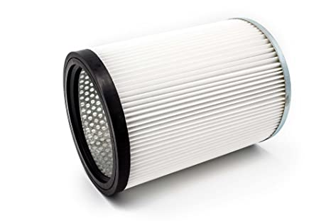 vhbw filtro de cartucho para aspirador robot multiusos Kärcher NT 50/2 Me Classic Edition