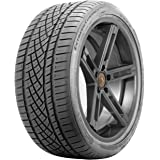 Continental Extreme Contact DWS06 All-Season Radial Tire - 255/40ZR17 94W