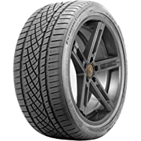 Deals on Continental Extreme Contact DWS06 All-Season Radial Tire 225