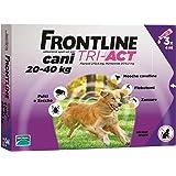 FRONTLINE TRI-ACT KG.20-40 (3P) Confezione da 1PZ