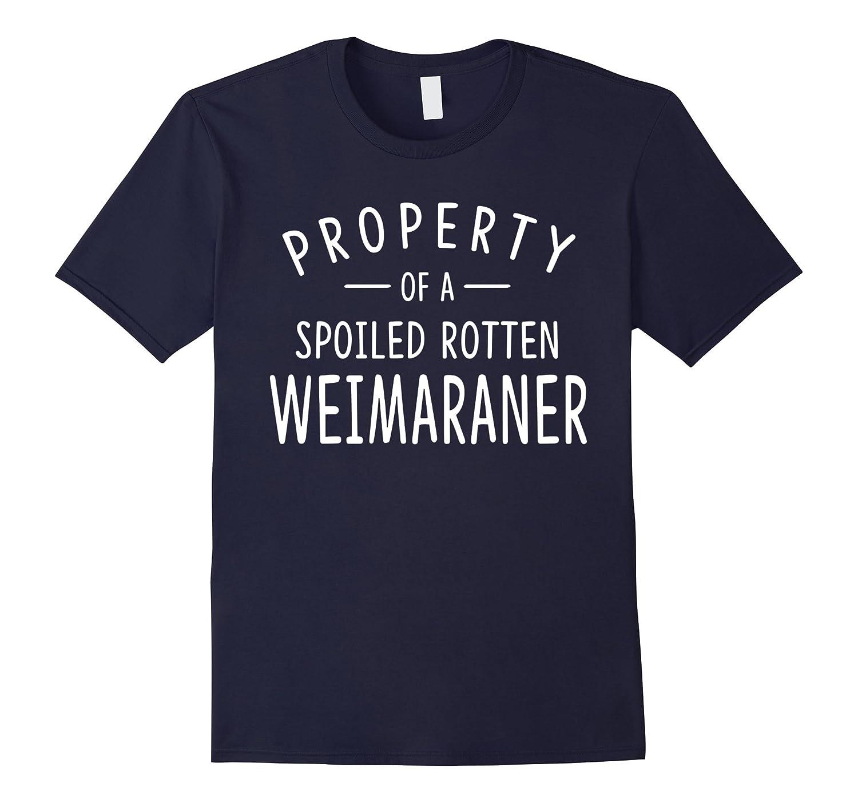 Weimaraner Funny Dog Shirts for Men Women-FL