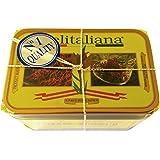 Pure Spanish Saffron Tin 5-Gram Superior Quality Category I