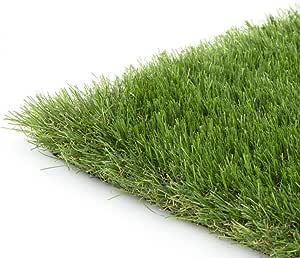 Artificial Grass 1×25 m 25 Pile Height 38mm, 3802