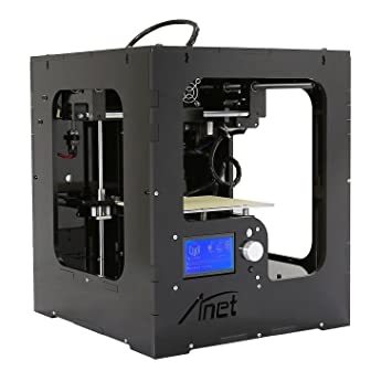 Amazon.com: Anet A3 – Assembled 3d Printer Kit con cama ...