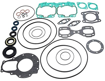 Sea doo 787 800 Complete Engine Gasket Seal & O-ring GSX GTX SPX XP  Challenger