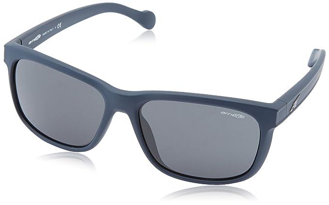 Arnette Slacker Gafas de sol, Fuzzy Navy, 59 para Hombre ...