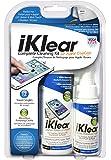 iKlear iPad iPhone PC&TV用クリーニングキット完全版 18324