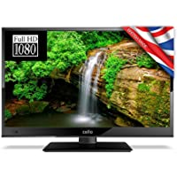 Cello C20230T2 20-Inch HD Ready LED TV with Freeview T2 HD - Manufactured in the UK