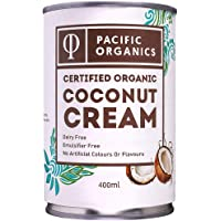 Pacific Organics Organic Coconut Cream, 400ml