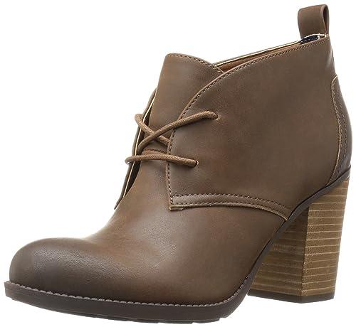 1cf98cbca TOMMY HILFIGER Women s Deona2 Chukka Boot
