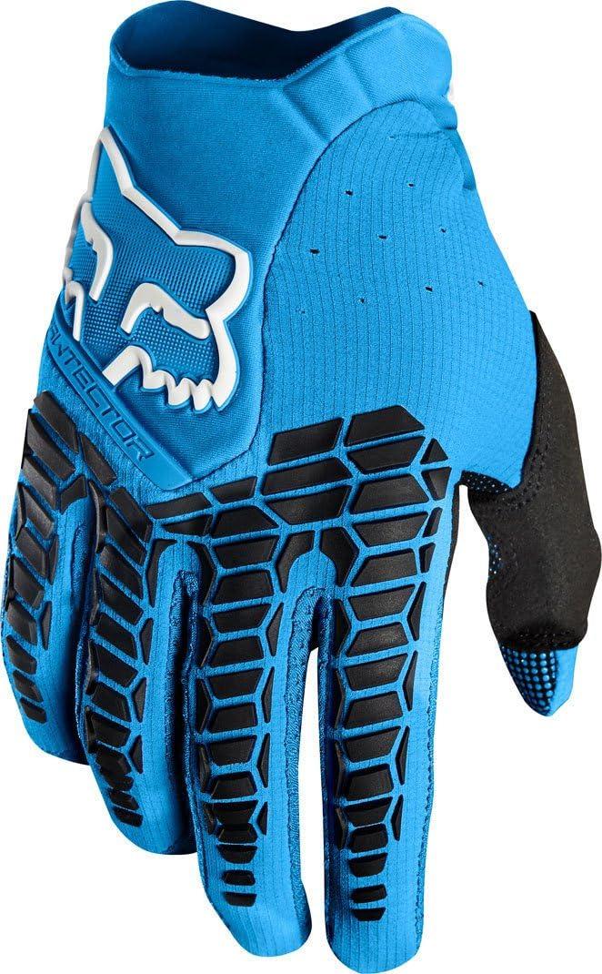 Fox Gloves Pawtector Dark Yellow Gr/ö/ße S