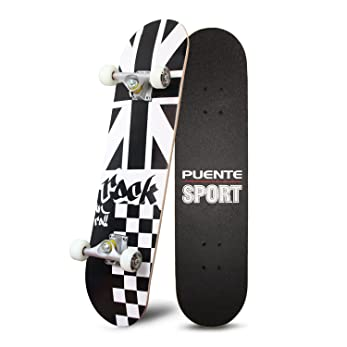Top 8 Best Skateboard For Beginners 2019 & Buyer Guide and