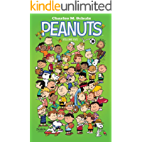 Peanuts Vol. 5 (English Edition)