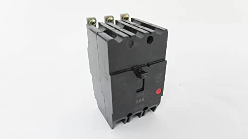 GE TEY320 20A 480V 3P 14K