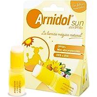 ARNIDOL Sun stick SPF 50+, alta protección UVA