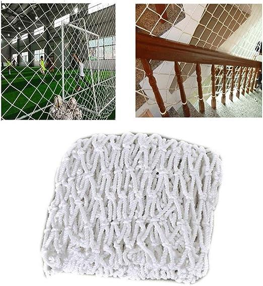 Red de Protección Válida para Múltiples Usos Ideal Red de Seguridad Balcón Contra La Caída Red