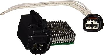 Standard Motor Products RU-540 A//C Blower Motor Switch//Resistor