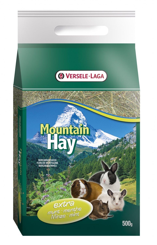 Versele-Laga Feno da Montanha com Menta 500g 20593