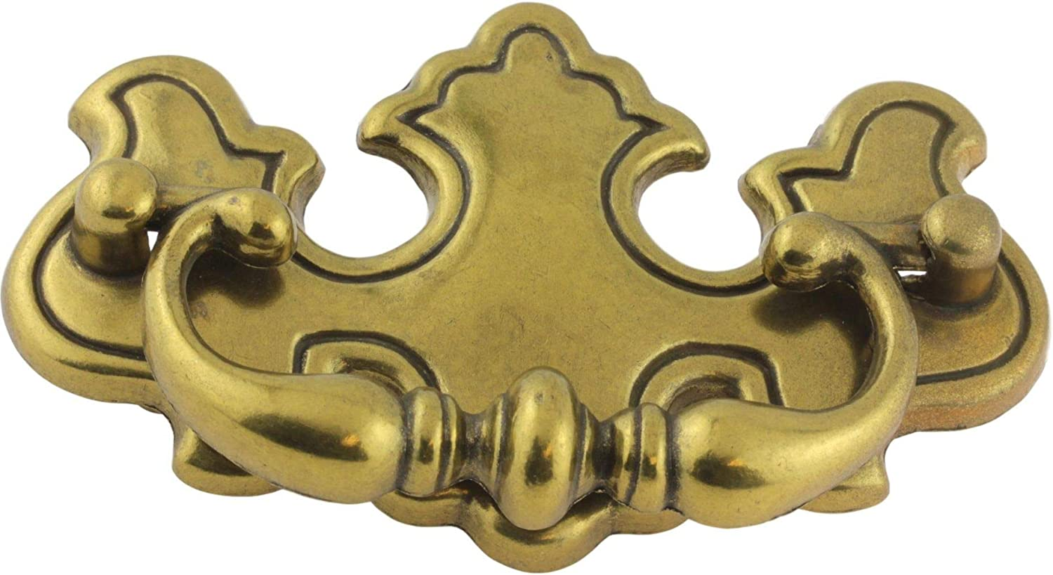 Vintage Reproduction Chippendale Pull Handle
