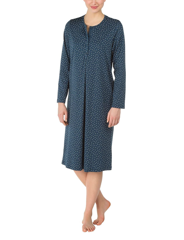 Calida Damen Nachthemd Nightshirt Finnja