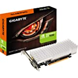 GIGABYTE GeForce GT 1030 Silent LP 2GB Dual-Link DVI-Dx1 HDMI(Gold Plated) x1 DP(Gold Plated) x1