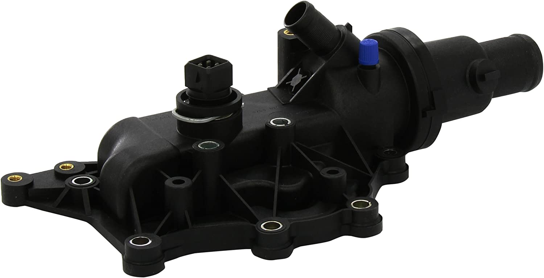 Triscan 8620 25183 Thermostat coolant Replacement Parts Motors ...