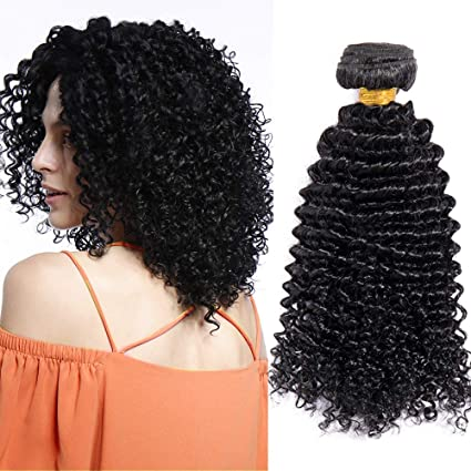 Extensiones de Cortina de Pelo Natural Humano Cabello Virgen ...