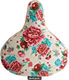 Bell Basil Bloom Saddle Cover