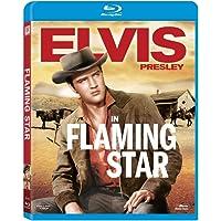 Elvis Presley in Flaming Star
