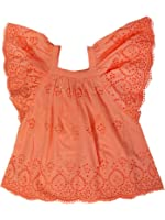 Kleid Kind Seafolly Prairie Girl Orange