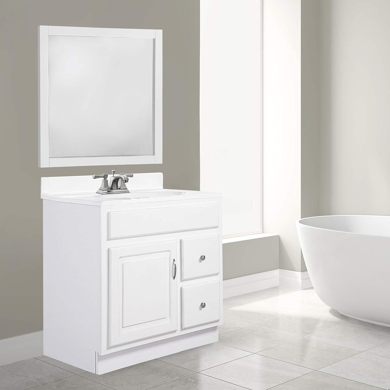Amazon.com: Design House Concord - Ventilador de 1 puerta/2 ...