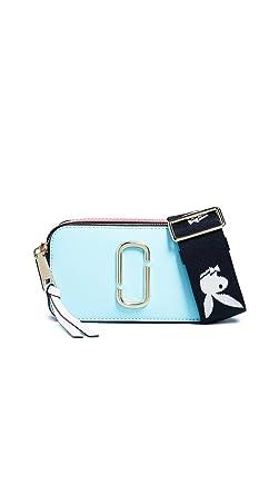 6c21e8808621 Amazon.com  Marc Jacobs Women s Snapshot Camera Bag