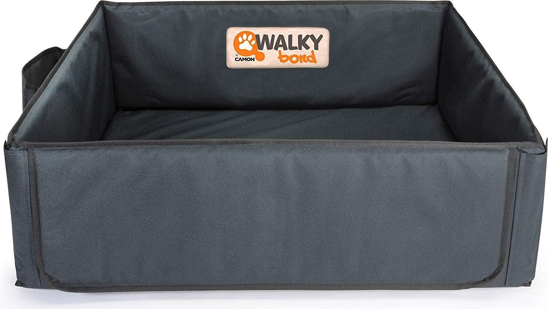 Walkydog Bond Transportbox Für Haustiere Reisebett Haustier