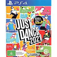 Just Dance 2021 - PlayStation 4