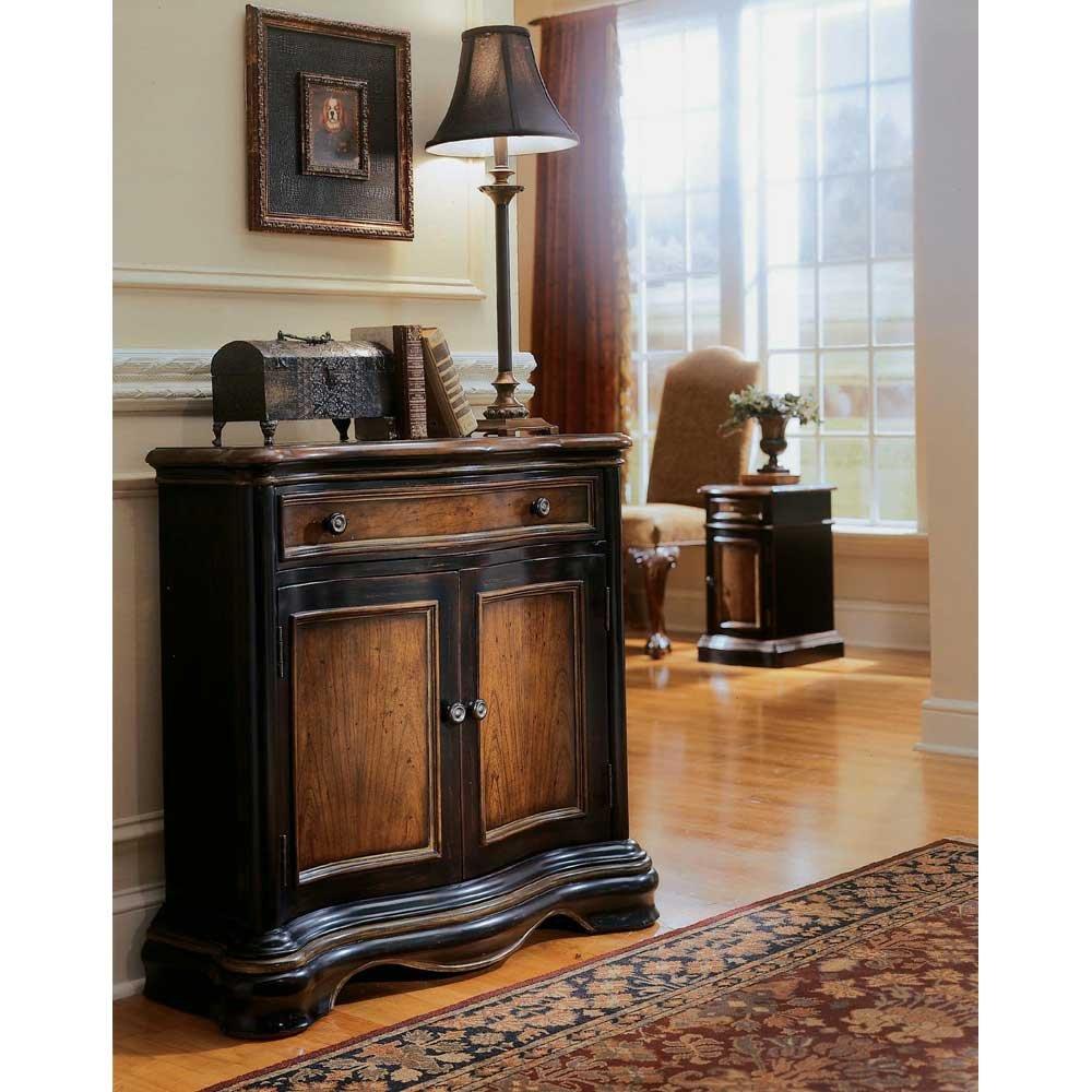 Amazon.com: Hooker Furniture Preston Ridge Hall Chest In Cherry/Mahogany  Finish: Kitchen U0026 Dining