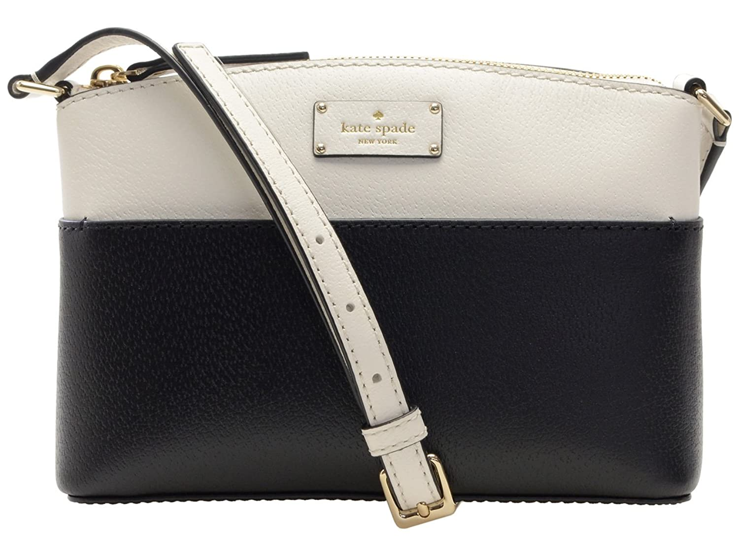 603e8efd7450 NWT Kate Spade New York Grove Street Millie Leather Handbag WKRU4194 ...