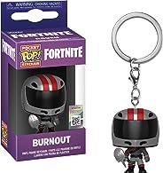 Funko Pop! Keychain: Fortnite - Burnout