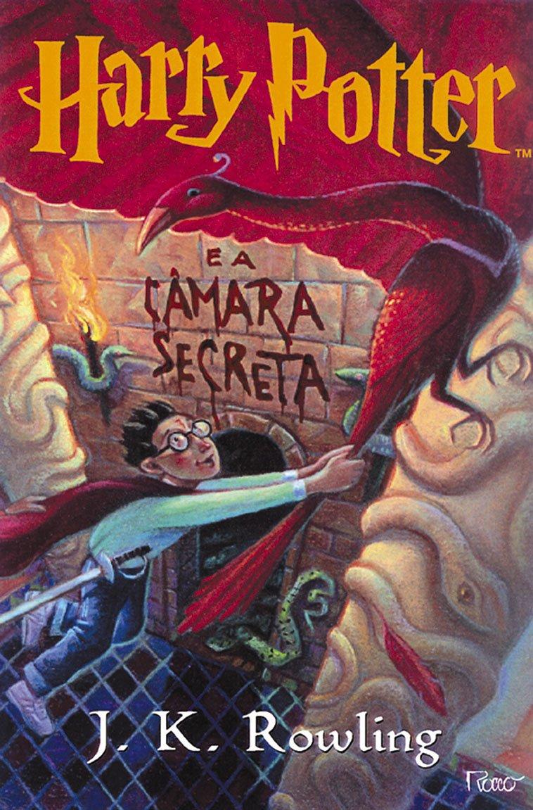 harry potter e a camara secreta portuguese version j k rowling lia wyler traducao 9788532511669 amazon com books e a camara secreta portuguese version