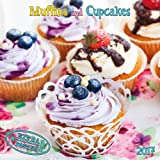 Muffins and Cupcakes 2017 Artwork