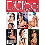 Dulce Latina Magazine 6