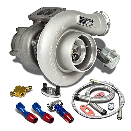 Amazon com: For Dodge Ram 6BT 5 9L HX35/HX35W Diesel