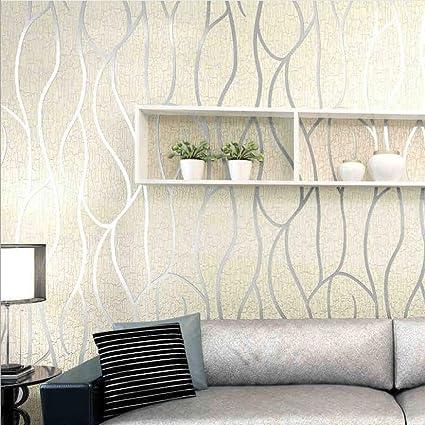 Zcxbhd Papier Peint Facile A Nettoyer Pour Chambre Salon Meuble Chambre Tv Salon Decoration 10x0 53m 6 Couleur Color C Size 10x0 53m Amazon Fr Bricolage